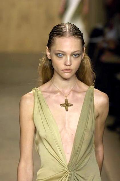 Donna Karan - S/S 2007