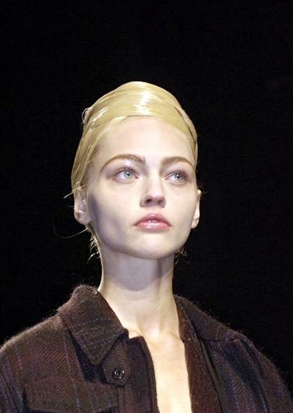 Dries Van Noten - F/W 2007