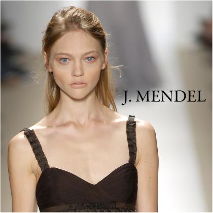 J. Mendel - S/S 2007