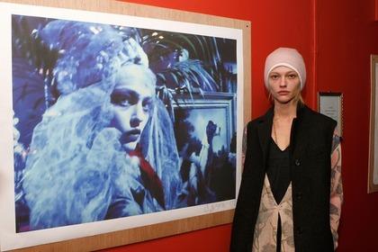 I SPY - Sasha Pivovarova's Art Exhibition