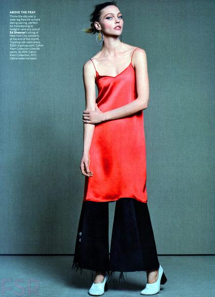 Vogue us Slinking Ahead may 2015 005