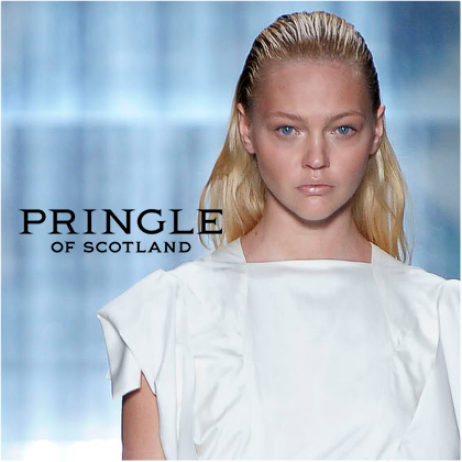 Pringle of Scotland - S/S 2009