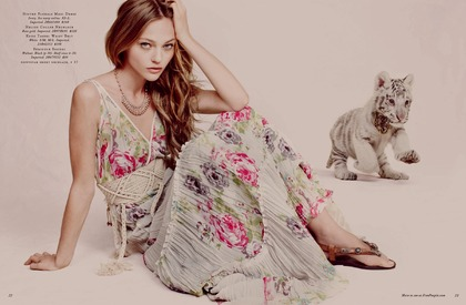 free people - April 2011
