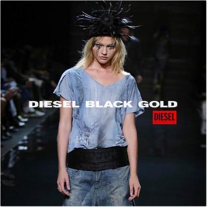 Diesel Black Gold  - S/S 2009