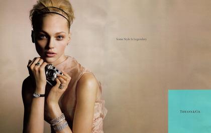 Tiffany&Co. - F/W 2008