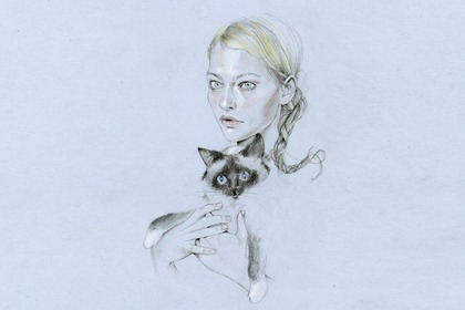 sasha pivovarova, mother of mia - romy & the bunnies interview
