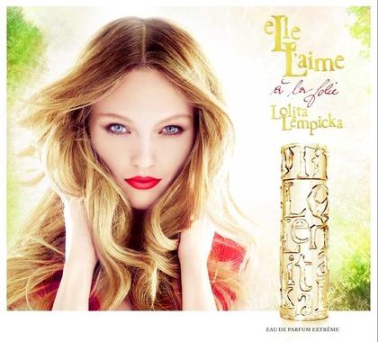 ELLE L'AIME à la Folie - Lolita Lempicka 2014