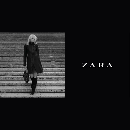Zara - Fall / Winter 2008