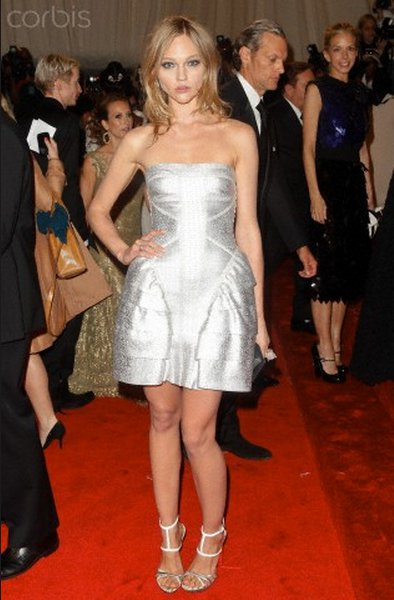 MET Costume Institute Gala 11 010