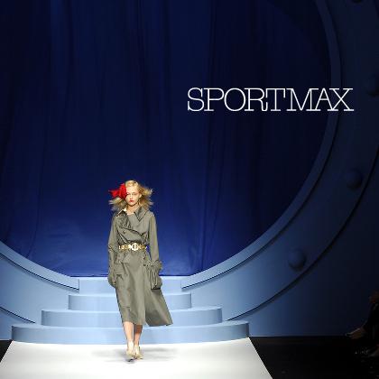 Sportmax - S/S 2008