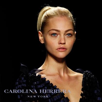 Carolina Herrera - F/W 2007