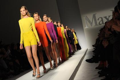 Max Mara - S/S 2011