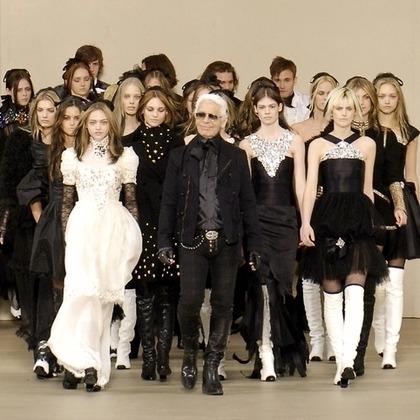 Chanel - F/W 2006