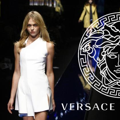 Versace - F/W 2010