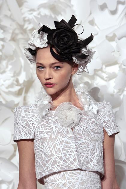 Chanel - Haute Couture S/S 2009