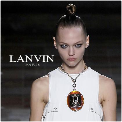 Lanvin - S/S 2007