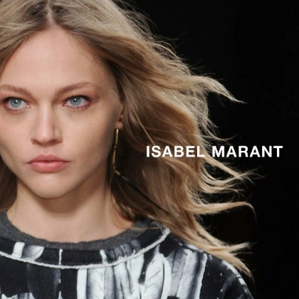 Isabel Marant - F/W 2011