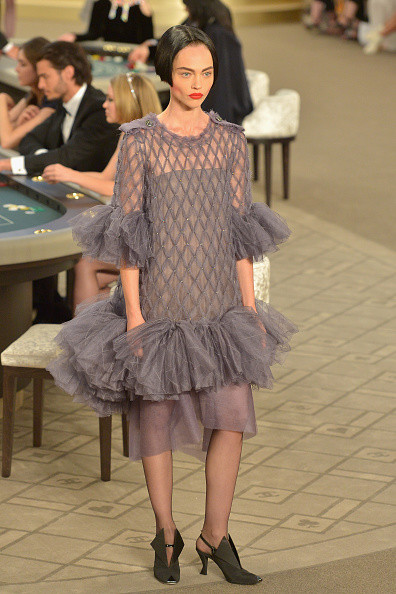 Chanel Couture FW 15 007