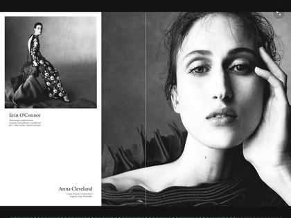 Vogue Italia Senza Tempo Steven Meisel July 2015 016