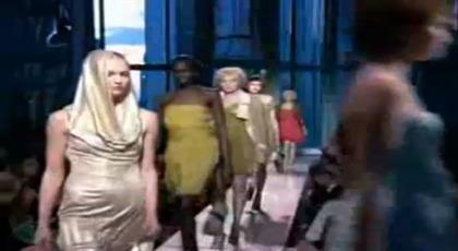 Christian Dior cruise 2007 - youtube