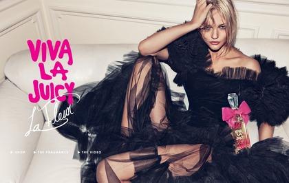 Viva La Juicy La Fleur - Juicy Couture 2012