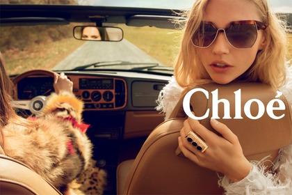 Chloé - Fall / Winter 2014