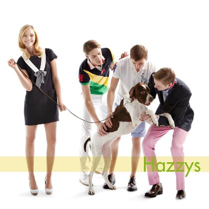 Hazzys - Spring / Summer 2009