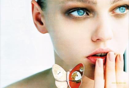 anti sweet eyes - Olaf Wipperfurth