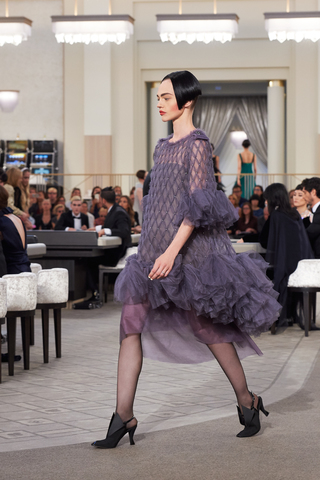 Chanel Couture FW 15 003
