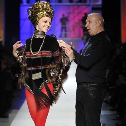 Jean Paul Gaultier - F/W 2010