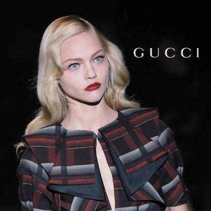 Gucci - F/W 2007