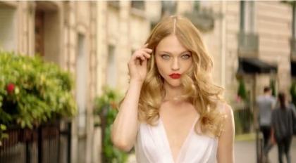 "Lolita Lempicka ""ELLE L'AIME"" - commercial"