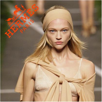 Hermès - S/S 2010