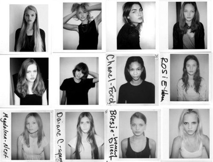 NEW SUPERMODEL GENERATION