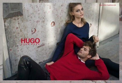 Hugo by Hugo Boss - Fall / Winter 2011