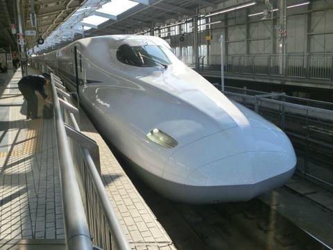 【東海道・山陽新幹線】 東京~新岩国駅間でICカード定期券を発売へ! 在来線IC定期券による 「新幹線乗車サービス」 も拡充!2021年春から