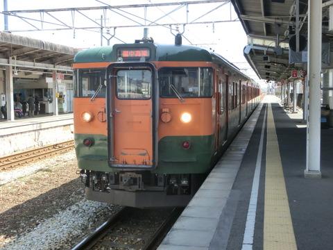 北長瀬駅・庭瀬駅・中庄駅・西阿知駅に新しい発車標が設置される (2015年3月・4月)