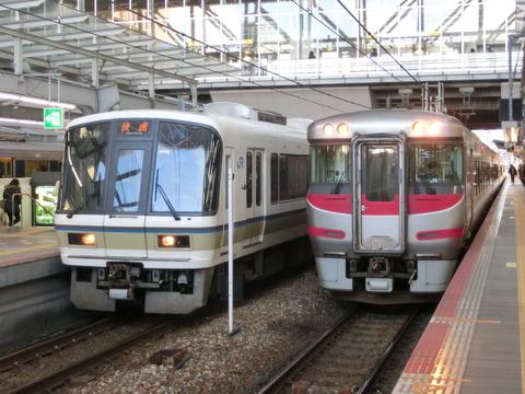 【謹賀新年】 2014年 「関西のJR」 始動! ~今年の予定~
