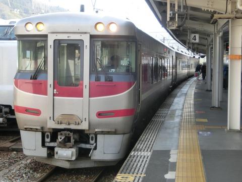 特急はまかぜ・びわこエクスプレスが全車指定席に。 他の列車も指定席拡大。(2021年春のダイヤ改正)