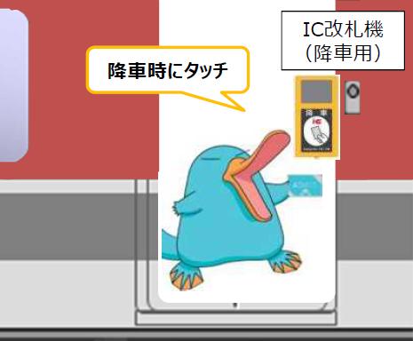 七尾線、2021年春からICカードが利用可能に! 新車521系に車載型IC改札機を設置!