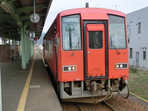 ☆JR西日本 2021年秋のダイヤ改正(概要)☆ 在来線で計127本を見直し。長浜~米原などは日中毎時1本に。