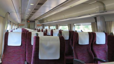JR西日本の在来線特急、コロナ影響で一部列車を運休。 (サンダーバード・くろしお・こうのとり・やくも等) 【2021年2月1日から】