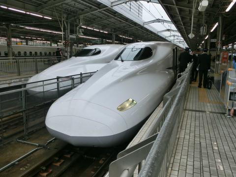 新幹線でSuica・ICOCAなどのICカードが使える路線・使えない路線 【まとめ】