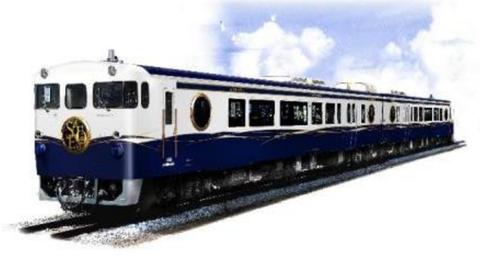 広島地区の新・観光列車 「etSETOra」 、2020年10月3日(土)に運転開始! 往路は呉線、復路は山陽線 西条経由で運行!