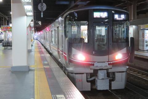 七尾線、運休列車の一部が平日のみ運転再開。 コロナ感染の運転士は13人に。(2021年8月25日から)