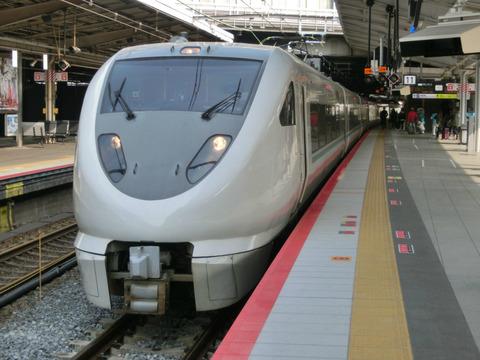 JR神戸線で通勤特急 「らくラクはりま」 を運行へ! 2019年春から