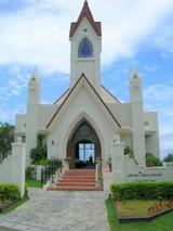 アリビラグローリー教会