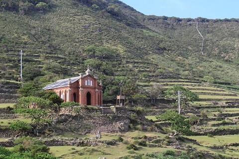 野崎島集落