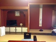 �大橋 客室一例