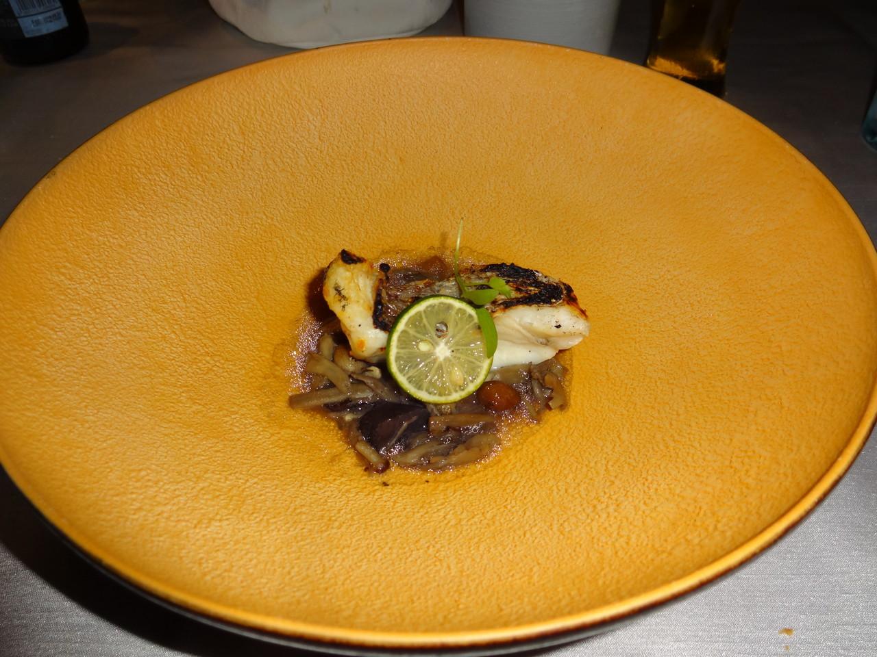 24鯛のスープ仕立て (3)
